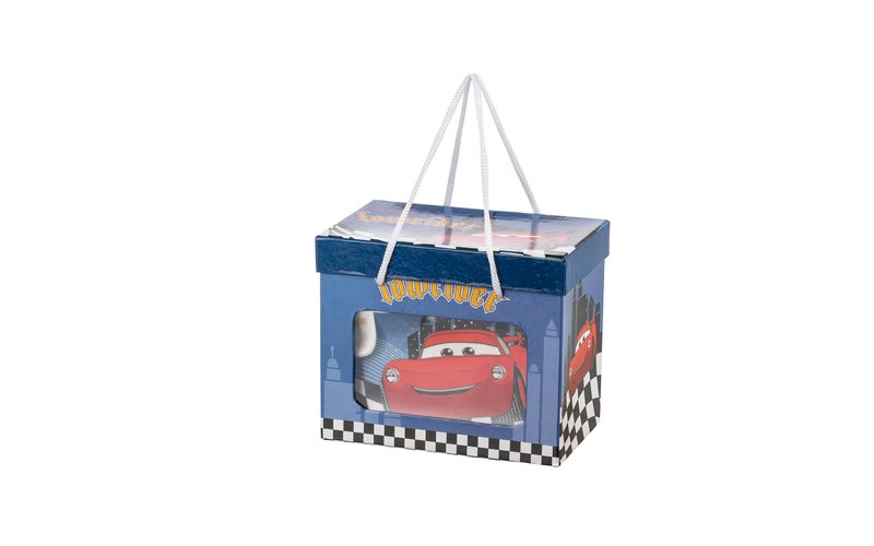 Baby Lowrider Car Set Servirje për Djem
