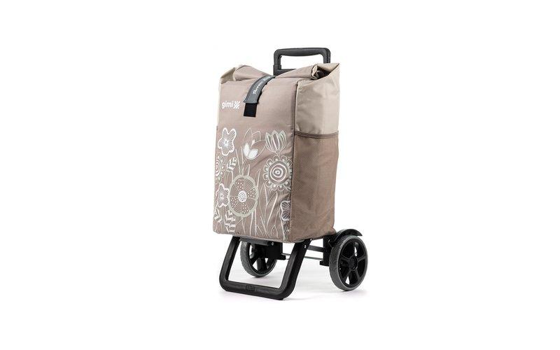 Gimi Rolling Karrocë Dore për Blerje Ngjyrë Bezhë