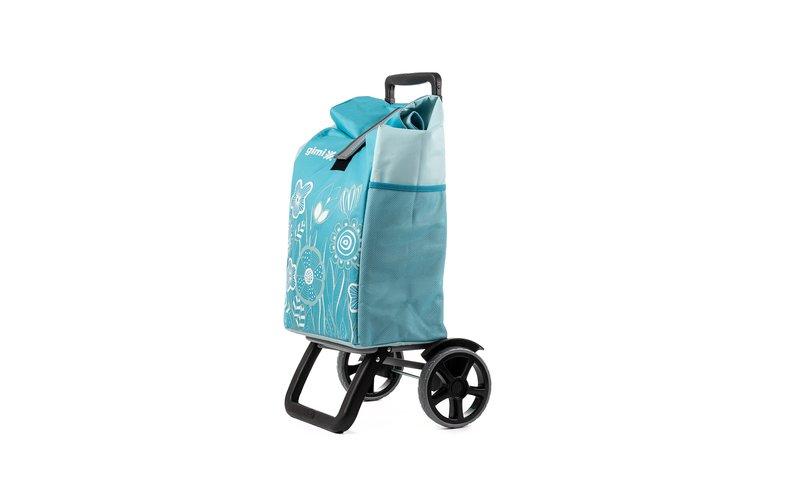 Gimi Rolling Karrocë Dore për Blerje Ngjyrë Bojëqielli