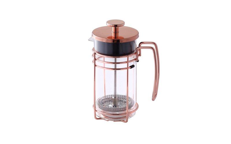 Çajnik Bakri me vetëshërbim me filter 350 ml