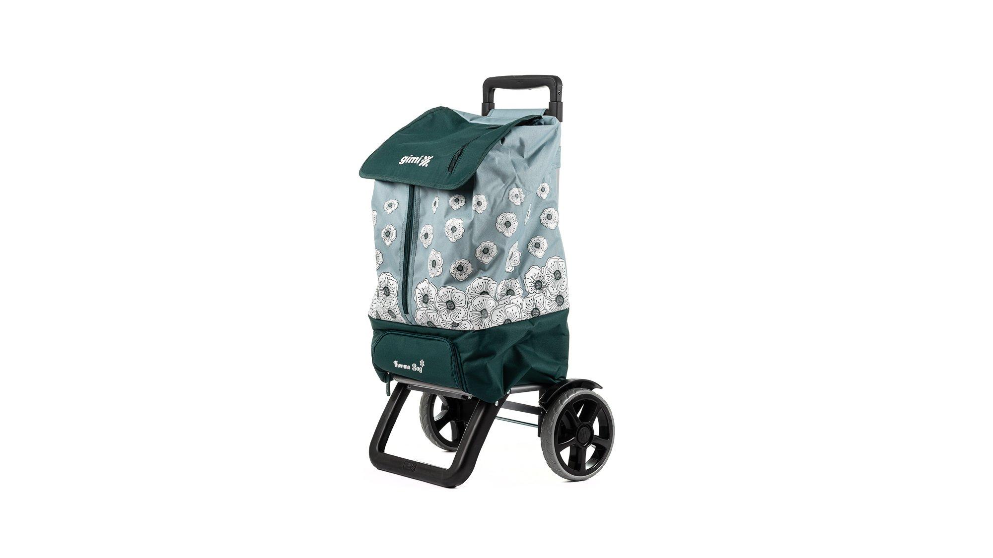 Gimi Kangoo Karrocë Dore për Blerje Ngjyrë Jeshile