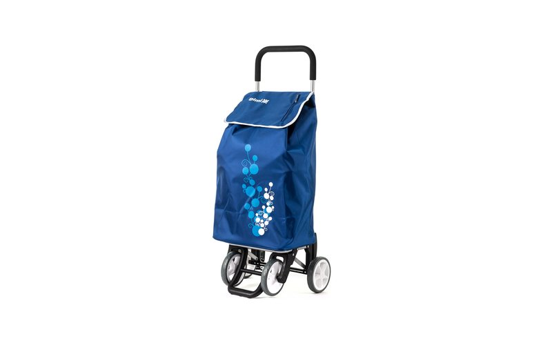 Gimi Twin Karrocë Dore për Blerje Ngjyrë Blu