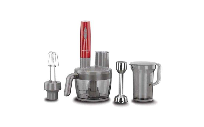 Vertex Blender+ Grirese+ Rrahese Kuzhine elektrike, 4 cope