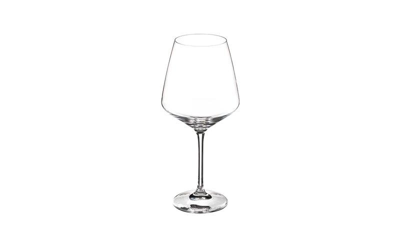 RCR Aria Set Gotash për Verë të kuqe Kristali me Fron 79 Cl