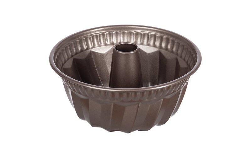 Pyrex Asimetria Formë për ëmbëlsirë 22 Cm
