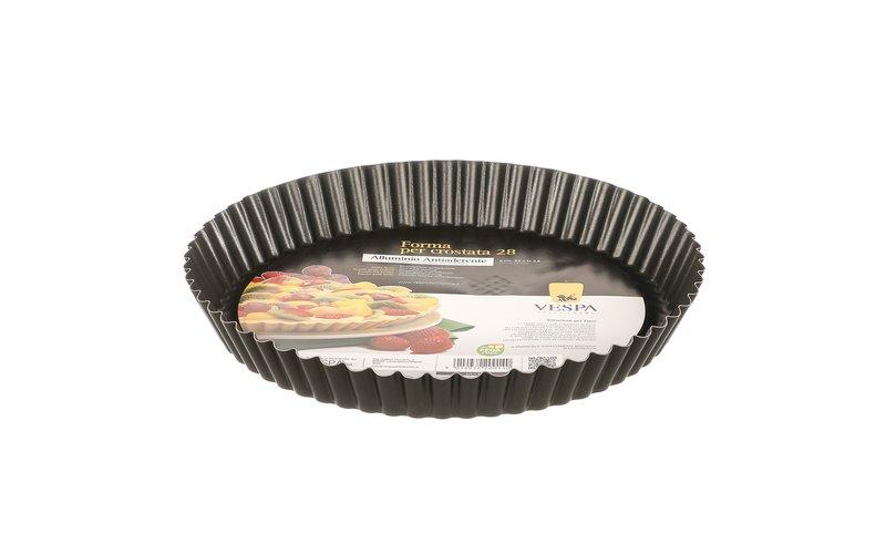 Crostata Formë Ëmbëlsire 28 cm