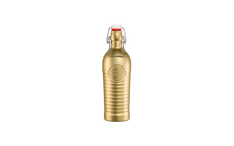 Officina  Gold Shishe Hermetike 1.0 Lt