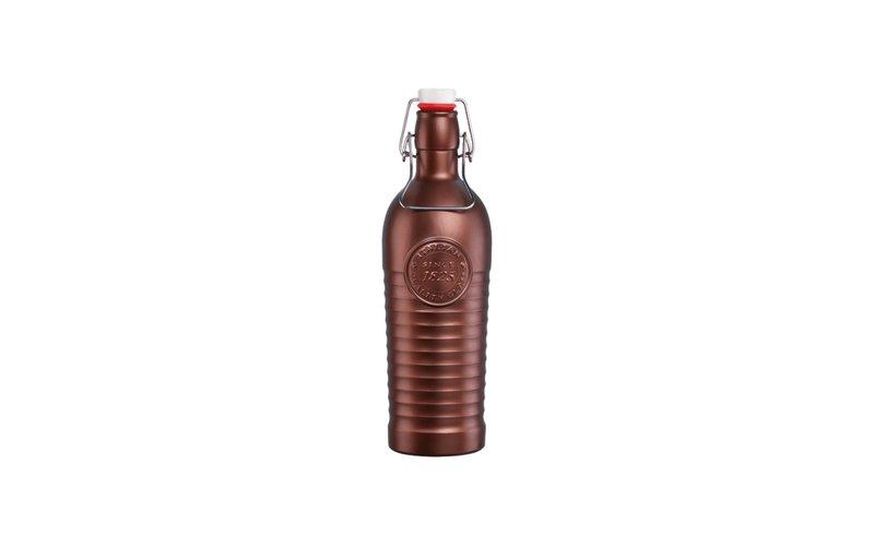 Officina  Bronze Shishe Hermetike 1.0 Lt