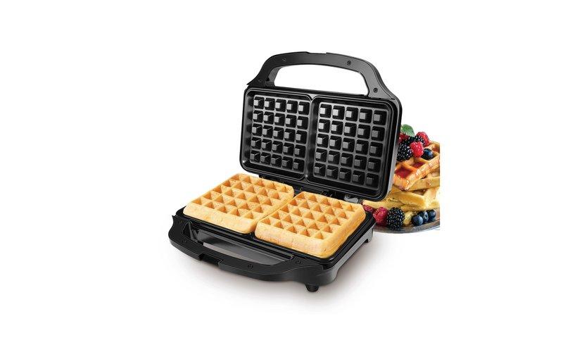 Sonifer Tostier Waffle Maker, 900W, SF-6057