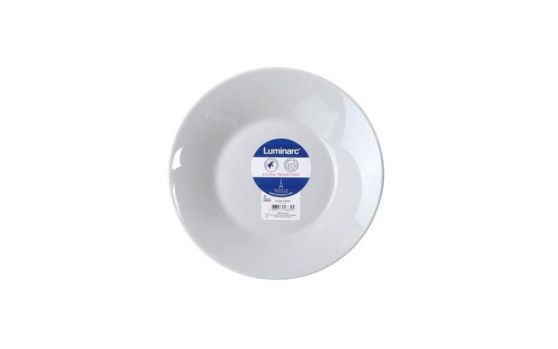 Luminarc Alizee Granit B Soup Pjatë 23 cm, 1 Copë