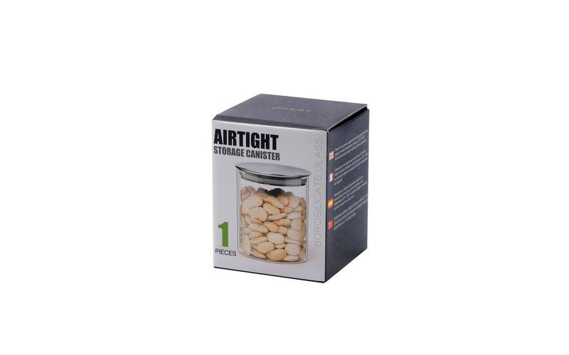 Aminno Mbajtëse Ushqimesh Tapë Inoksi 600 ml