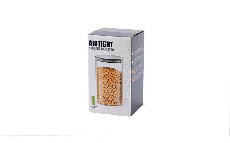 Aminno Mbajtëse Ushqimesh Tapë Inoksi 900 ml