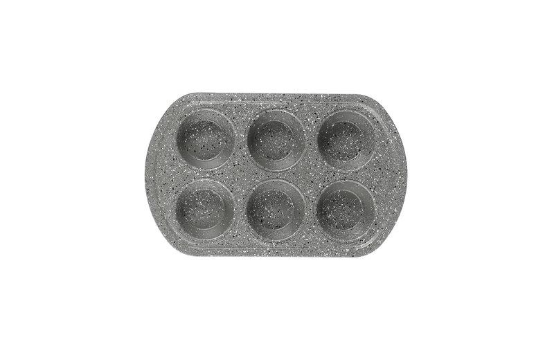 Formë Ëmbëlsire Muffin Me 6 Vende, 32 x 20.5 cm