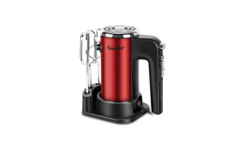 Sonifer Mixer me Korrent 2në1, 400 W, SF-7025