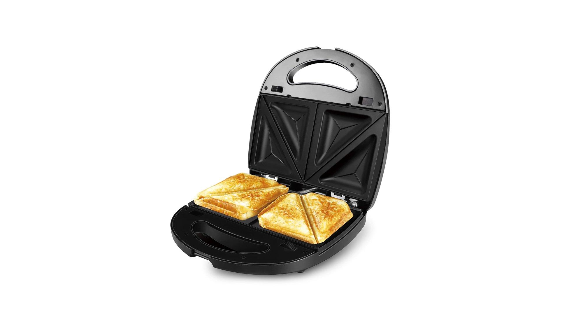 Sonifer Tostier Sandwich Maker, 750 W, SF-6053